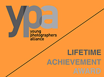 Young Photographers Alliance Lifetime Achievement Award