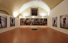 Forte Belvedere Museum