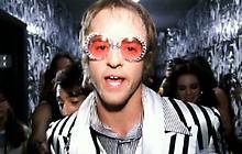 Elton John (Featuring Justin Timberlake)