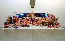 Tony Shafrazi Gallery