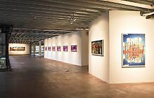 Sebastian Guinness Gallery