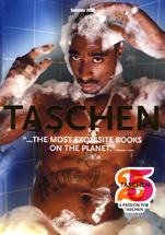 Taschen 25th Anniversary