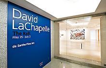 de Sarthe Fine Art Hong Kong