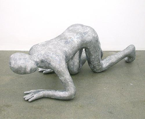 Hide &amp; Seek (on all fours)