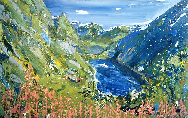 Norway 