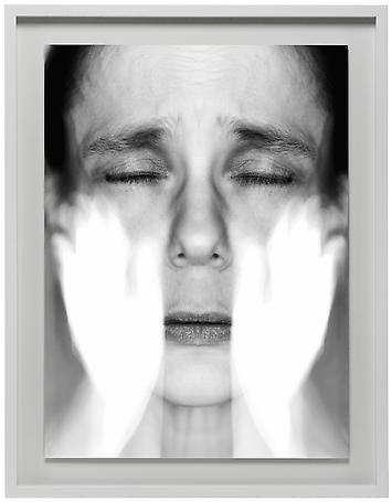 Reflection on the Presence of Love (#3) 2013 digital fine art print 107 x 82 cm