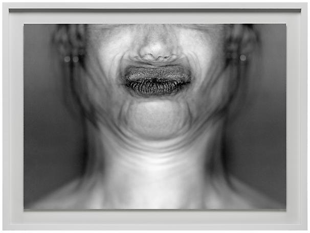 Reflektion/Reflection (#8) 2013 digital fine art print 92 x 123 cm