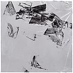 Untitled 2009 acrylic on canvas 200 x 200 cm
