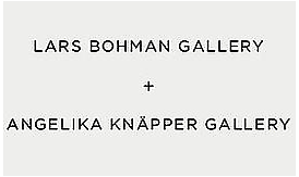 Lars Bohman Gallery merges with Angelika Knäpper Gallery