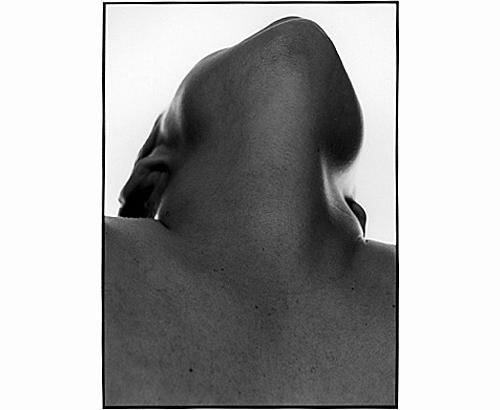 Portrait (Uncut) IV 2001 c-print 135 x 97  cm