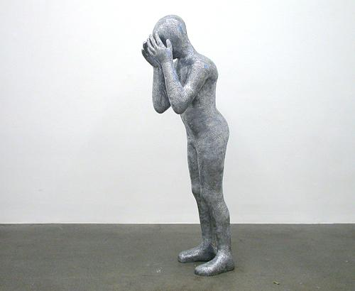 Hide &amp; Seek (standing) 