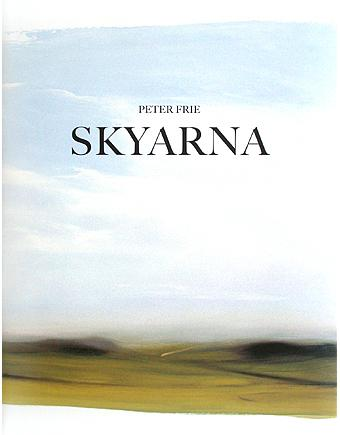 PETER FRIE - SKYARNA