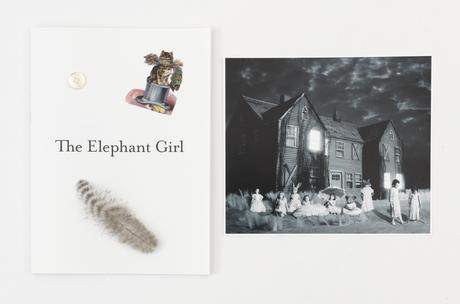 Bibliophile The Elephant Girl Ed.50  SEK 7500