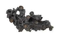 Sway 2014 bronze 10 x 16 x 5 cm