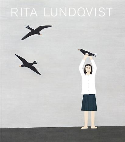 RITA LUNDQVIST - MLNINGAR I URVAL
