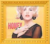 Honey 1991 mixed media 74 x 77.5 cm