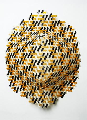 Pars pro toto polycarbonate 1979