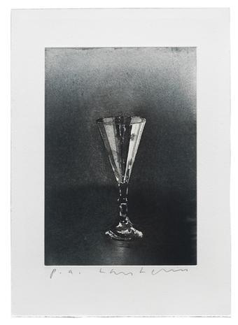 Bibliophile Untitled 2014 photoengraving Ed. 49  SEK 10 000