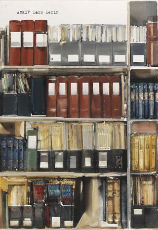 stockholm arkiv