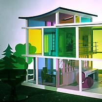 KALEIDOSCOPE HOUSE
