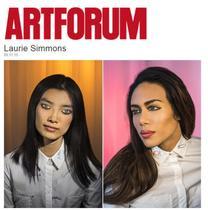 Artforum 1,000 Words