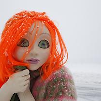 laurie simmons dolls
