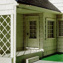 HOUSE/ CASTLE