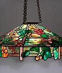 Tiffany Studios&lt;br&gt; Nasturtium Chandelier