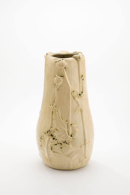 Tiffany Favrile Pottery &lt;br&gt; Vase 1