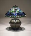 Tiffany Studios  Early Dragonfly  Table Lamp