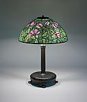 Tiffany Studios <br> Tulip Table Lamp
