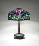 Tiffany Studios <br> Tulip Table Lamp