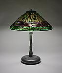 Tiffany Studios<br> Dragonfly Table Lamp