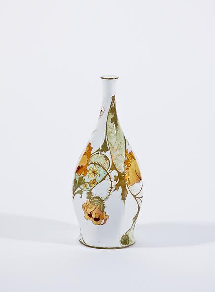 Rozenburg den Haag  Porcelain Vase 2