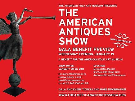 The American Antiques Show 3