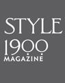 Style 1900, November 19, 2010