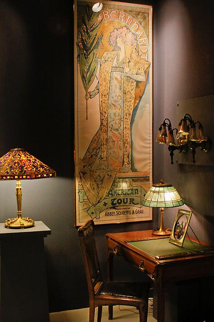 International Fine Art and Antique Dealers Show, 2010 1