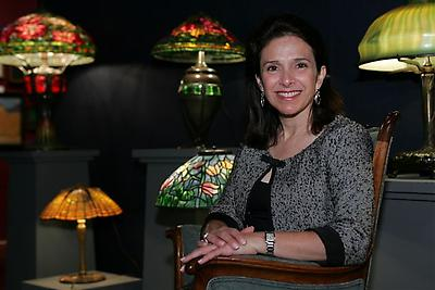 Lillian Nassau LLC - History 2