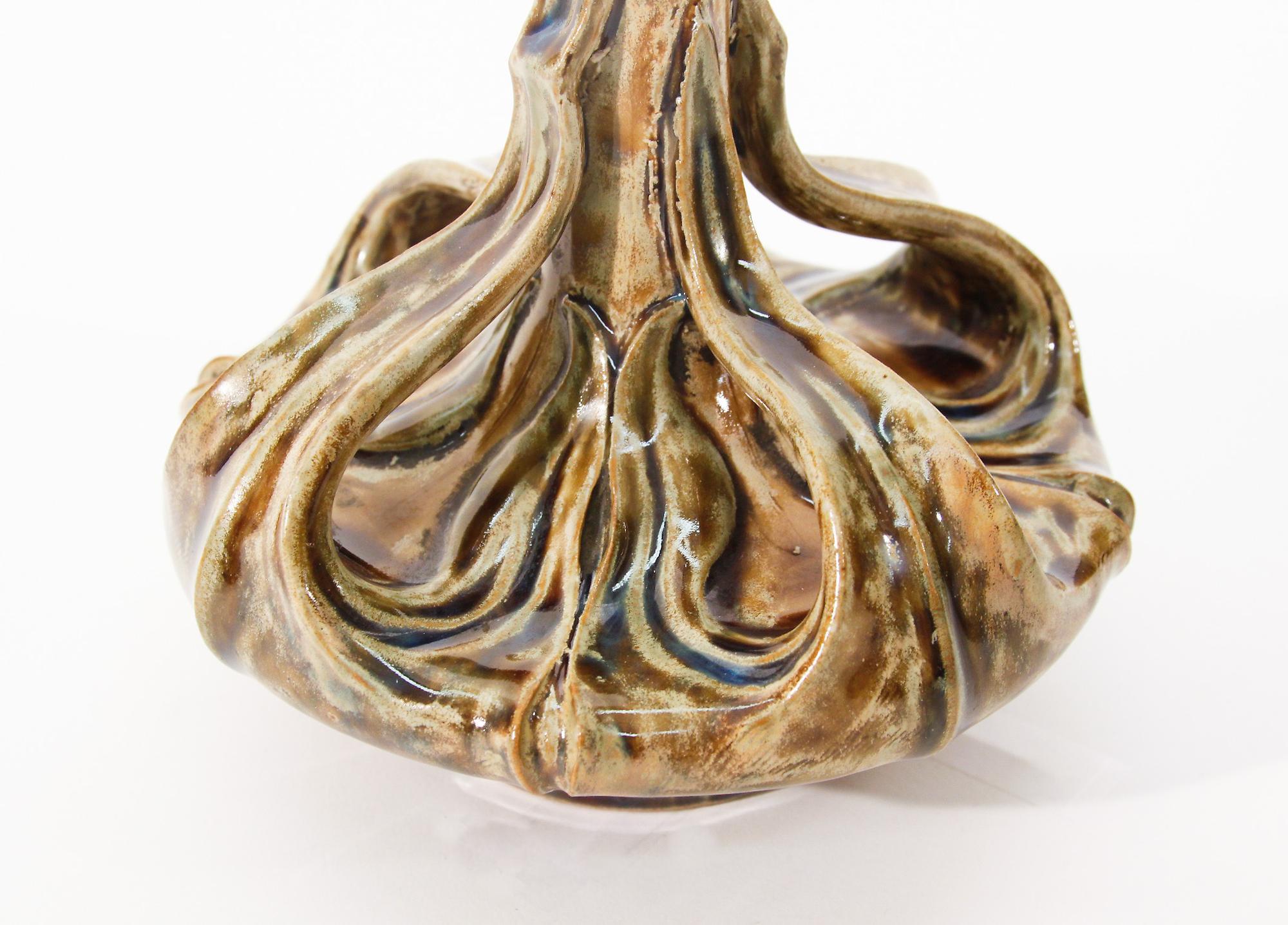Sevres  Vase 4