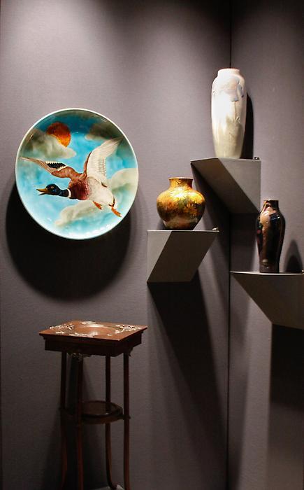 International Fine Art and Antique Dealers Show, 2010 2
