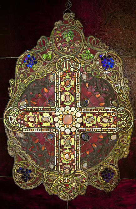 Louis C. Tiffany and the Art of Devotion 1