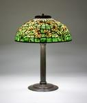 Tiffany Studios <br>Black Eyed Susan Table Lamp