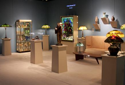 The New York Art, Antique & Jewelry Show 1