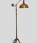 Tiffany Studios &lt;br&gt; Balance Weight Floor Lamp