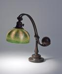 Tiffany Studios <br> Balance Weight Desk Lamp