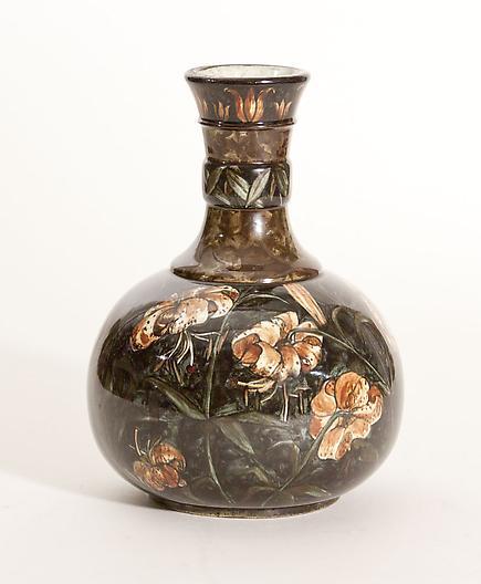 John Bennett  Ceramic Vase 1