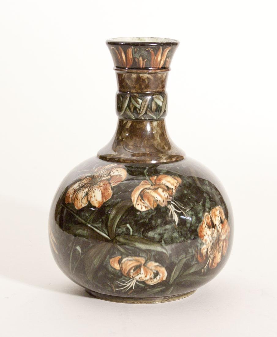John Bennett  Ceramic Vase 3