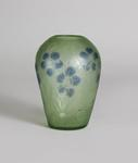 Tiffany Favrile Glass <br> Cameo Vase