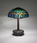 Tiffany Studios <br> Pomegranate Table Lamp