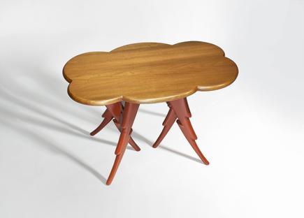 Robert Whitley  'Bolt' Table 2